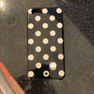 Kate Spade iPhone 6 case